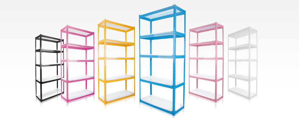 office racking system. Color Rack : Choice Office Racking System H